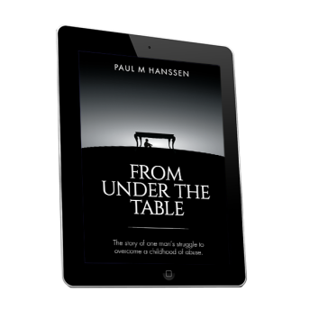 From under the table book cover design creative leif designs from under the table book design on tablet fandeluxe Ebook collections