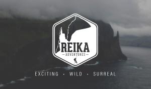 Reika Adventures Logo Design | Creative Leif